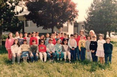 Classe 1978 Pagazzano