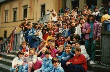 Classe 1978 di Vertova