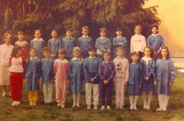 Classe 1979 Misano Gera d'Adda