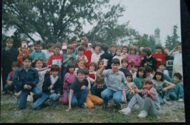 Classe 1980 Brembate Sopra
