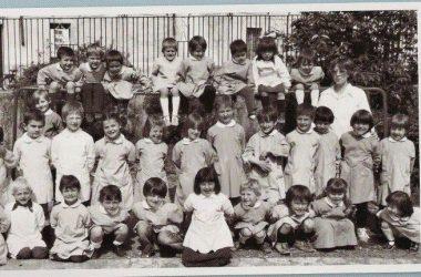 Classe 1980 Chiuduno