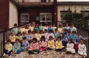 Classe 1981 Ponteranica