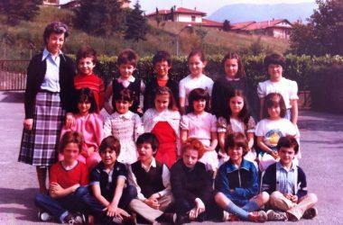 Classe 1982 Ponteranica
