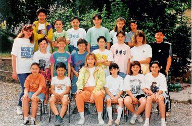 Classe 1983 Bonate Sopra