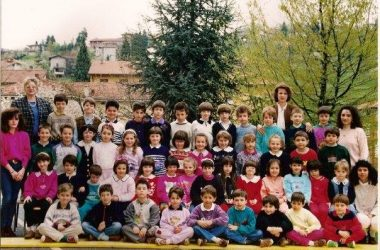 Classe 1983 Ponteranica