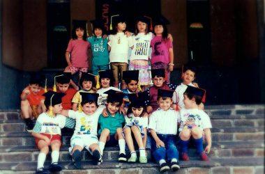 Classe 1988 Pagazzano