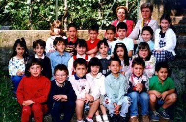 Classe 1990 Pontida
