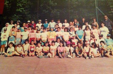 Classe 1991 Caprino Bergamasco