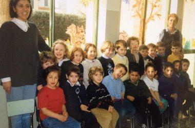 Classe 1994 Misano Gera d'Adda