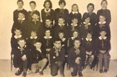 Classe Scuola Elementare Costa Volpino