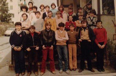 Classe del 1965 Costa Volpino