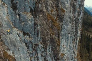 Climb Fontamora Gandellino
