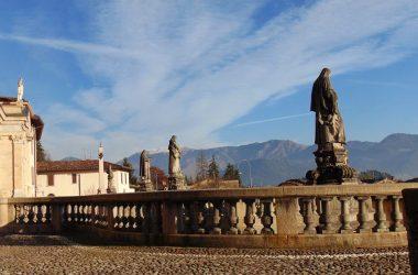 Clusone -Bergamo- basilica di Santa Maria Assunta