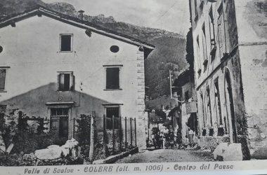 Colere nel 1930