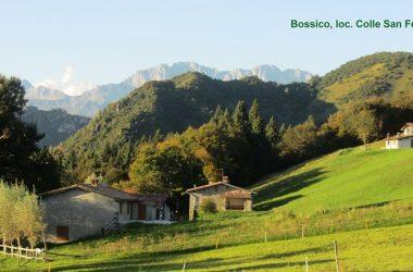 Colle di San Fermo Bossico