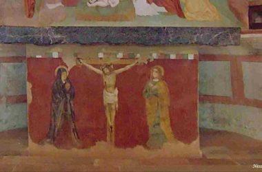 Colzate - Bergamo Santuario di San Patrizio