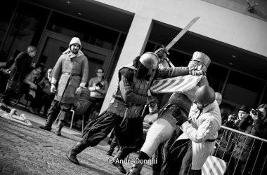 Combattimenti Medievali Treviglio
