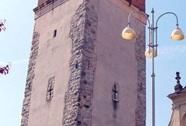 Comun Nuovo BG Torre Gibellina del XII -XVII