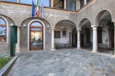 Comune Almenno San Salvatore Bergamo