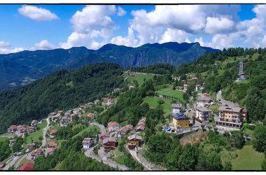 Comune Dossena Bergamo