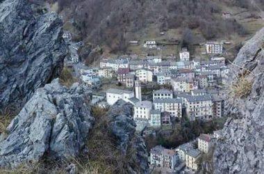Comune Ornica Valle Brembana