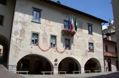 Comune Palazzo Pretorio di Vilminore di Scalve