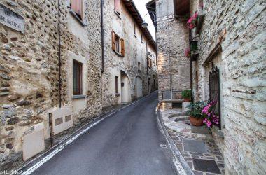 Comune di Bergamo Almenno San Salvatore