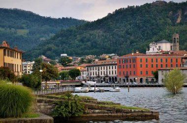 Comune di Sarnico Bergamo