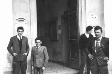 Comune di Verdellino Entrata principale nel vecchio edificio