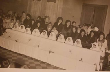 Comunione Classe 1959 Misano Gera d'Adda