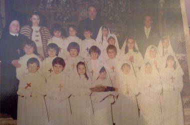 Comunione Classe 1974 Brusaporto