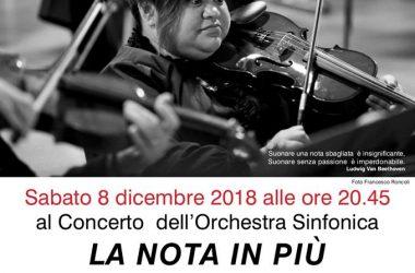 Concerto Nota in più a Cornale - Pradalunga