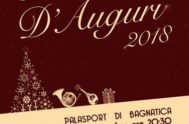 Concerto d'Auguri - Bagnatica