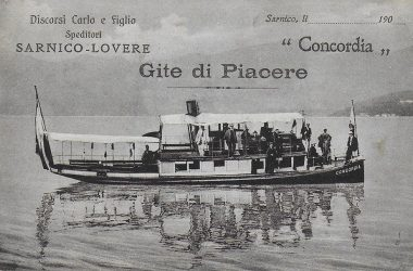 Concordia Sarnico