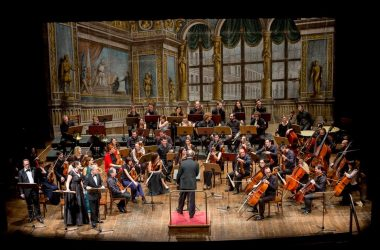 Conservatorio Gaetano Donizetti di Bergamo