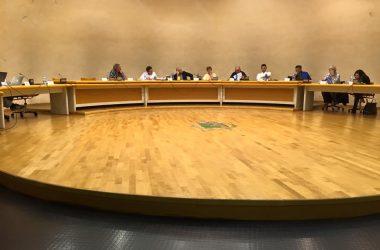 Consiglio comunale Brembate Sopra