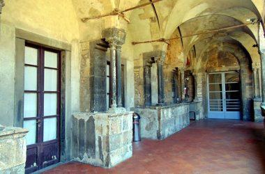 Convento di San Francesco XIII (Bergamo) città alta