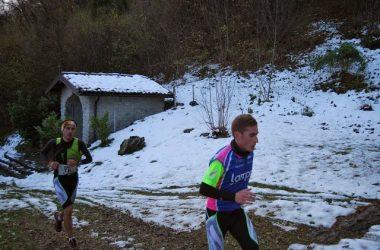 Correndo per Strozza Bg