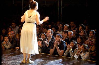 Corsi teatro Auditorium Benvenuto e Mario Cuminetti - Albino