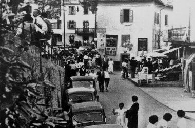 Corso MOnte ROSA Selvino