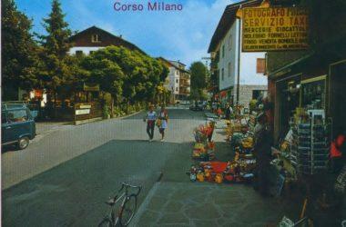 Corso Milano Selvino
