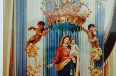 Costa Serina Madonna del Rosario