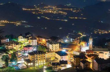 Costa Valle Imagna Bergamo