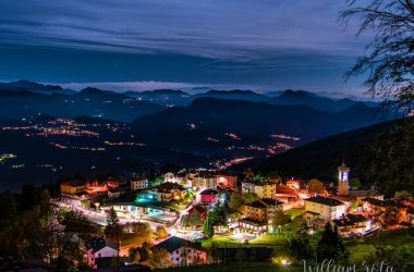 Costa Valle Imagna Comune Bergamo