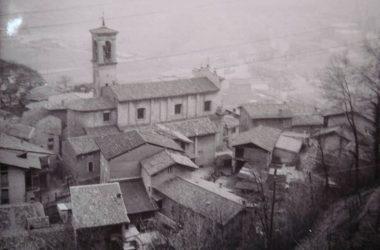 Costa Volpino Bergamo