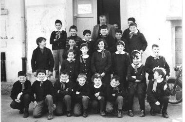 Costa Volpino Vecchia scuola di Volpino
