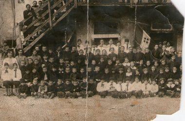 Costa Volpino anni 1930