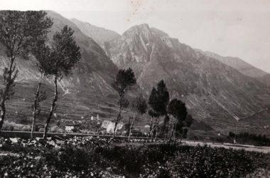 Costa Volpino immagini storiche
