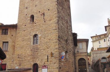 Costa di Mezzate BG borgo e Castello