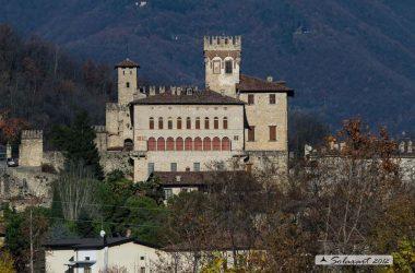 Costa di Mezzate Il Castello